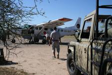 Manze Arrival Siwandu