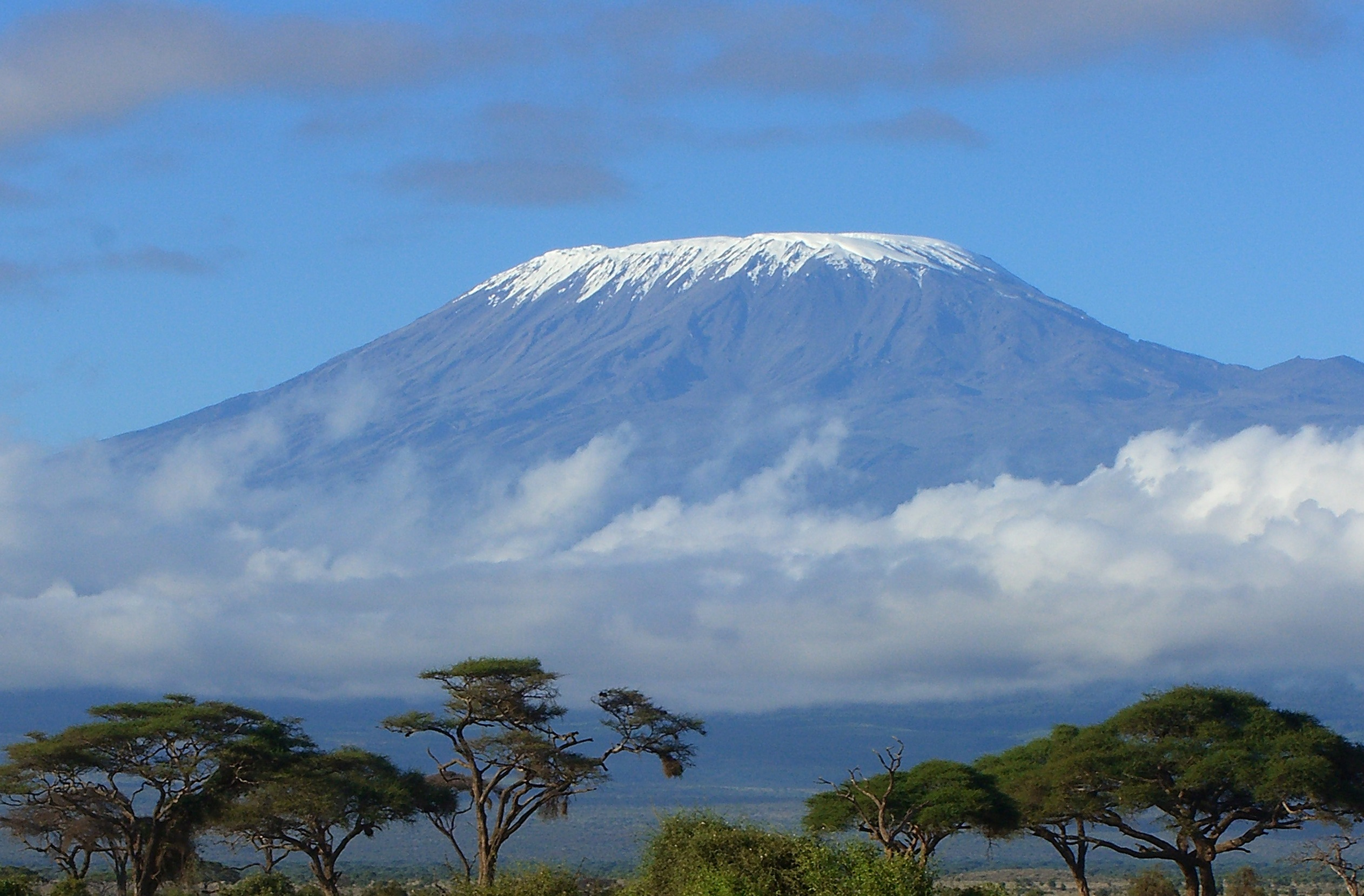 Mt. Kilimanjaro Machame Route with frontiertours
